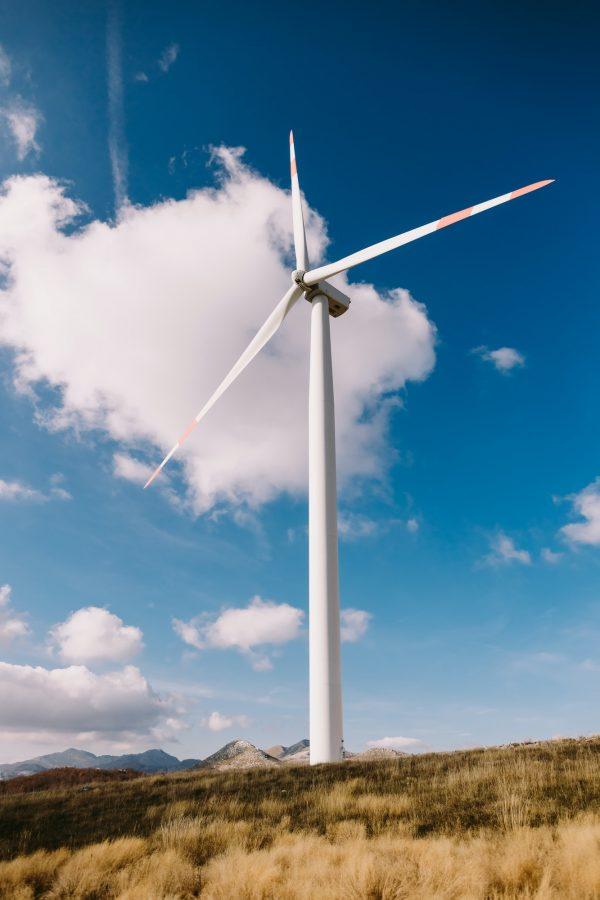 windmill energy turbine